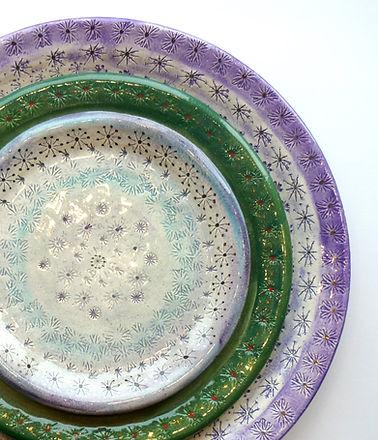 1-Louise Salsbury Impressed plates.JPG