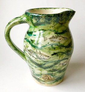 Earthenware Pottery