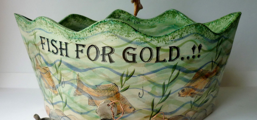 Fish for Gold!