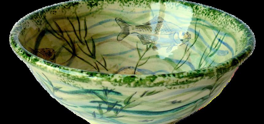 Bitterlings breakfast bowl