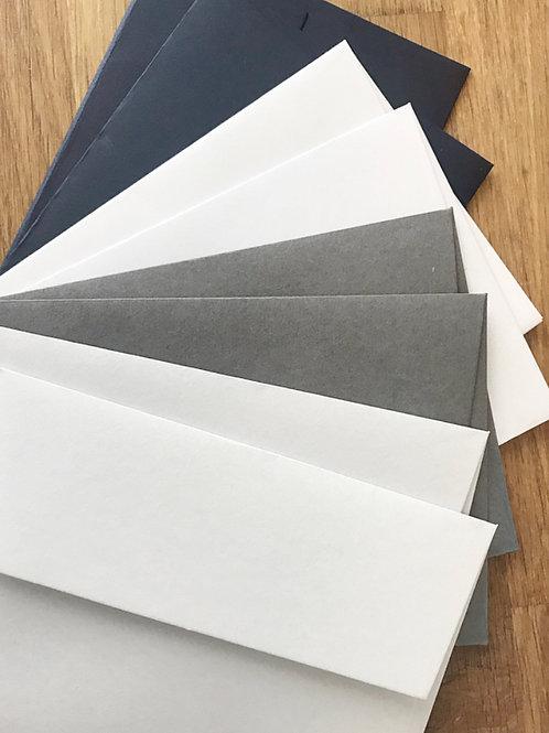 C6 Envelopes (Pack of 5)