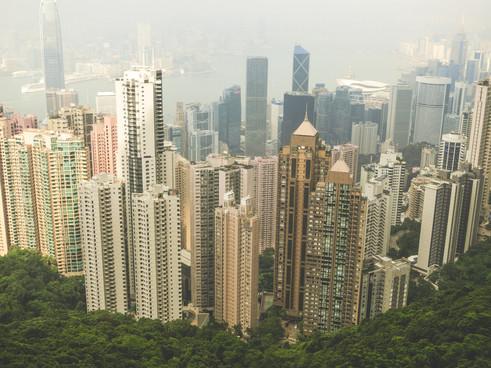 Victoria Piek, Hong Kong