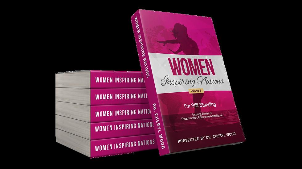 Women Inspiring Nations: I'm Still Standing