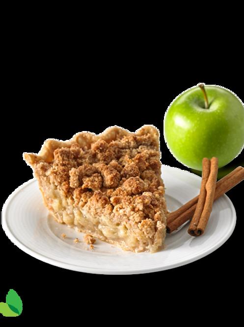 "Apple Crisp - 9"""