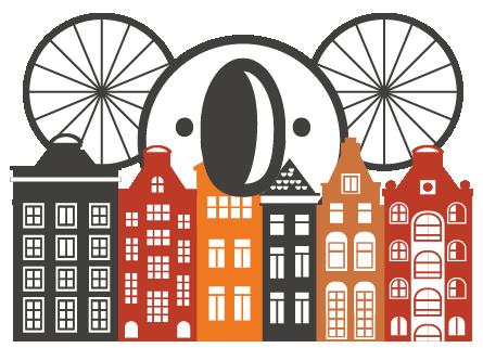 Koala Bike Lessons Amsterdam logo