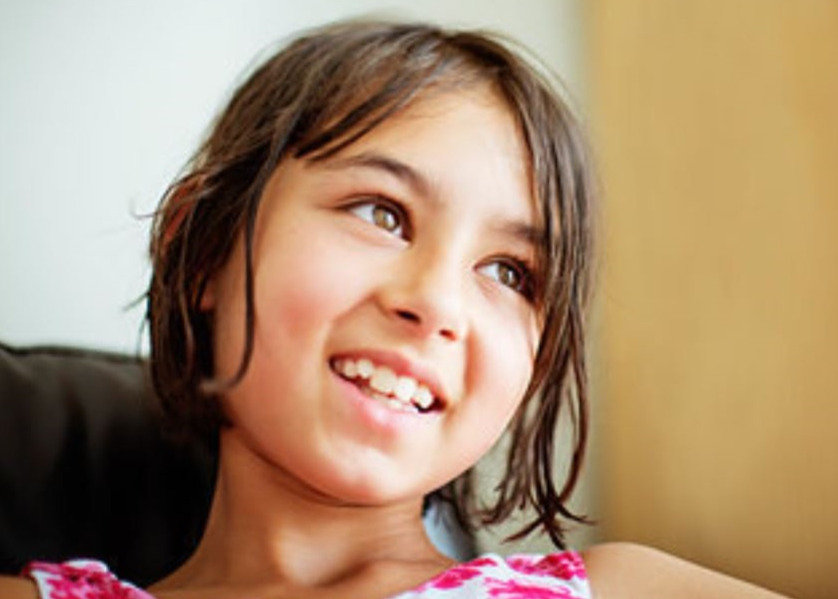 Talk to us about your child's hearing