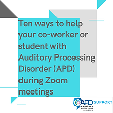Ten ways to help your co-worker or stude
