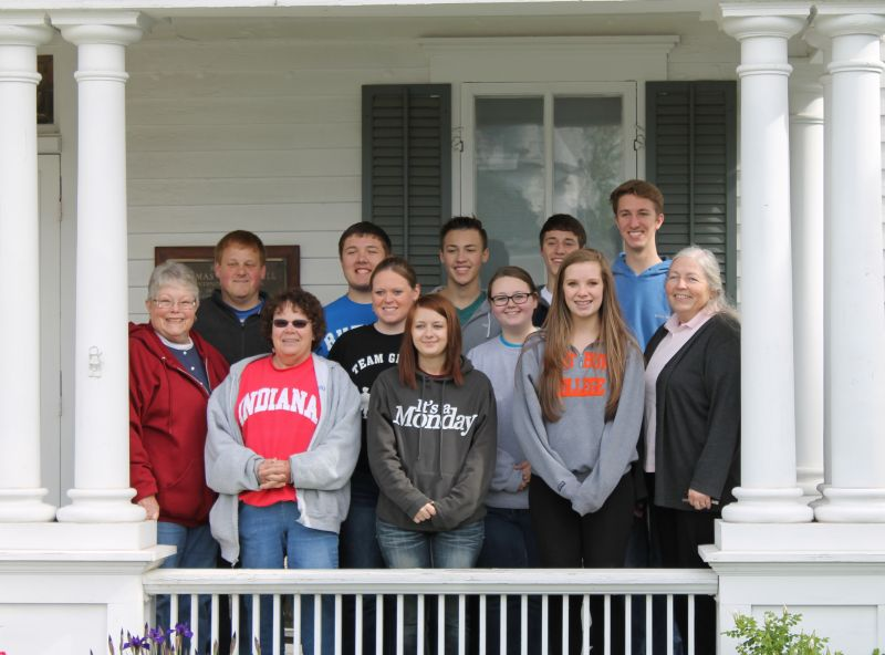 Columbia City Youth Council