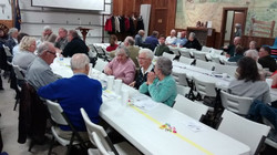 WCHS Annual Banquet