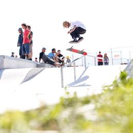 Skater_Eröffnung