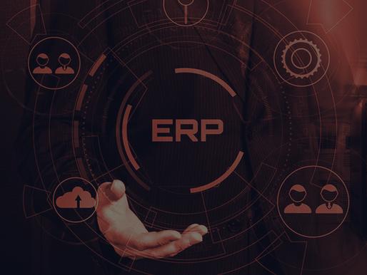 Beneficios de implementar un ERP