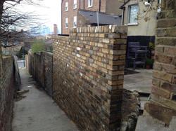 Brickwork london