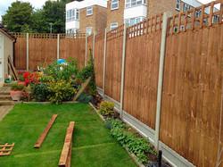 fencing ideas in Bexley