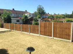 fence panels bromley br1