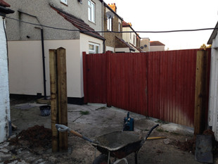 Bespoke Gates In Welling!