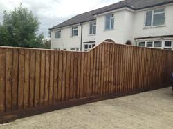 closeboard fencing bromley BR1