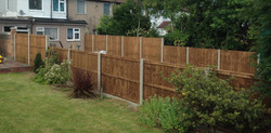 fencing services bexley