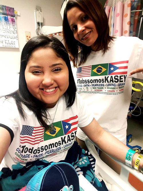 Support Kasey Shirt