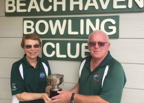 McNair Rosebowl Tournament