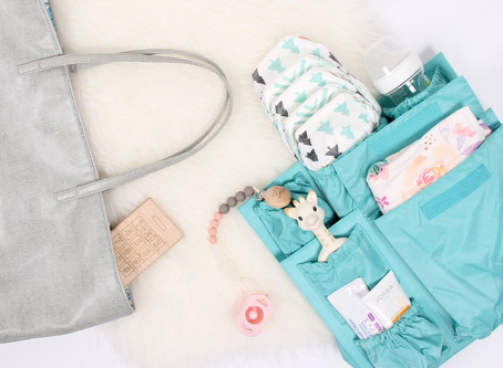 What To Bring For Your Newborn Photography Session