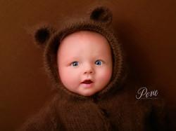 baby photographer posie