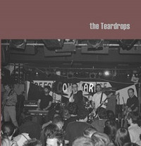 "The Teardrops ""Girl of mine/You never loved me/Πόσο σ'αγαπώ""  7'' Single"