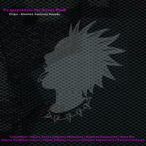 """Καρράς Δημήτρης """"Το ημερολόγιο της Άννας Punk""""  LP"""