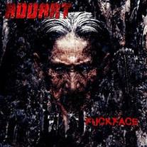 "Addart  ""Fuckface""   Mini LP"