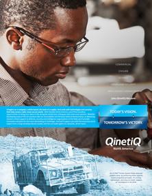 QinetiQ Concepts