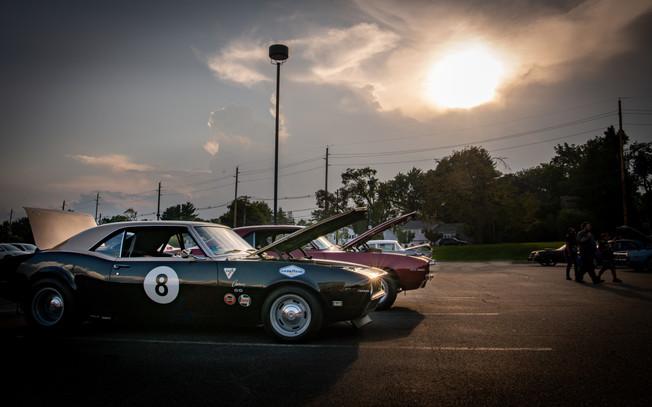 Bloomfield Auto Show