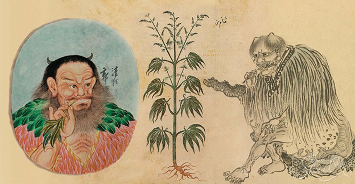 Cina Antica