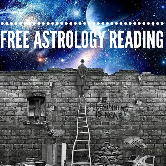 APRIL 2017 *FREE* Mini 10-15min Astrology reading with EVERY paid Tarot reading!