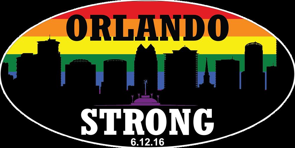 Orlando Strong 6.12.16