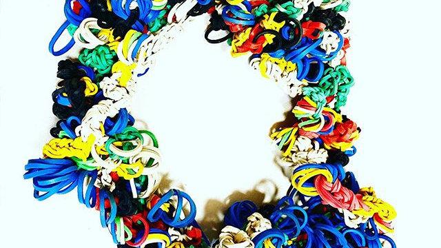 colors special knots uniquepiece
