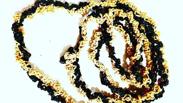 knots Black&natural