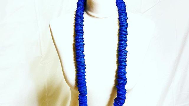 blue worm