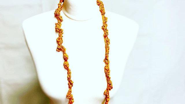 orange knots