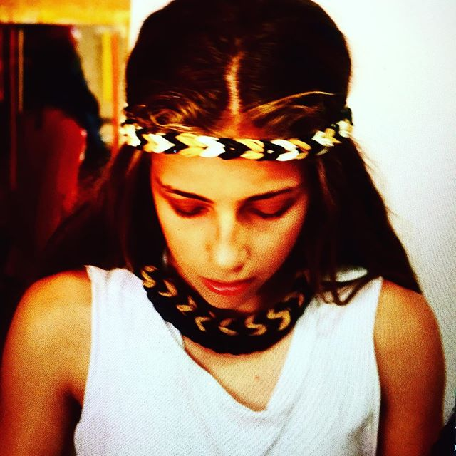 #hippie is not dead #gal.la