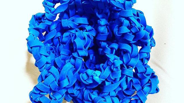 blue knots