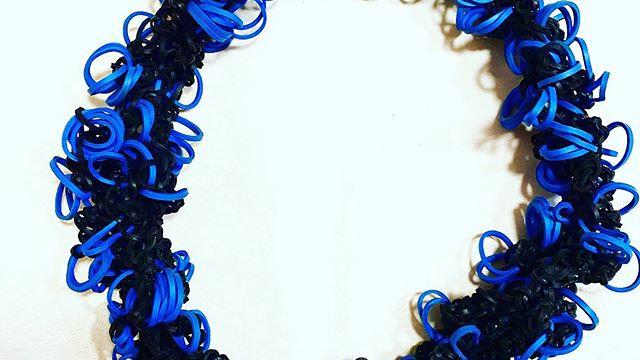 black&blue special