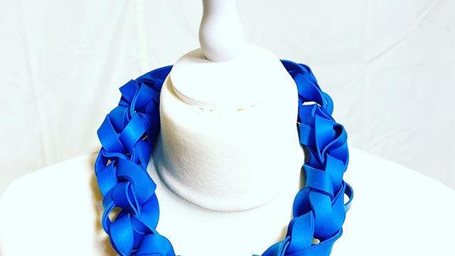 blue traids