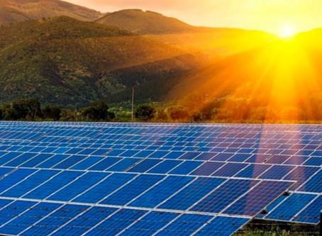 Energia solar para 2020, porque você deve analisar esse mercado