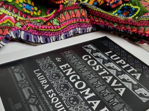 """""""Lupita Gostava de Engomar"""": o México pelos olhos de Laura Esquivel (Resenha)"""