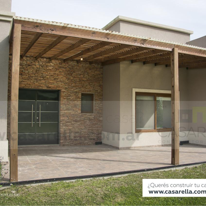 Diseño Casarella
