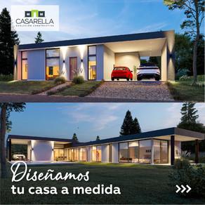 Mirá este nuevo proyecto de 193 m² en Bahía Blanca