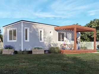 Lanzamos la nueva Casa Modular