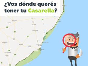 Casarella se expande a la Costa Atlántica!