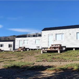 ¡Viví la Experiencia Tiny House en Villa Pehuenia!