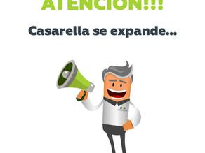 ¡Casarella se expande a Córdoba!