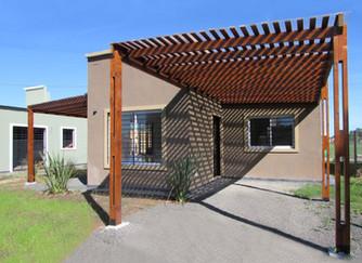 ¡Conocé más sobre el diseño de las casas en Tierras de Casarella!